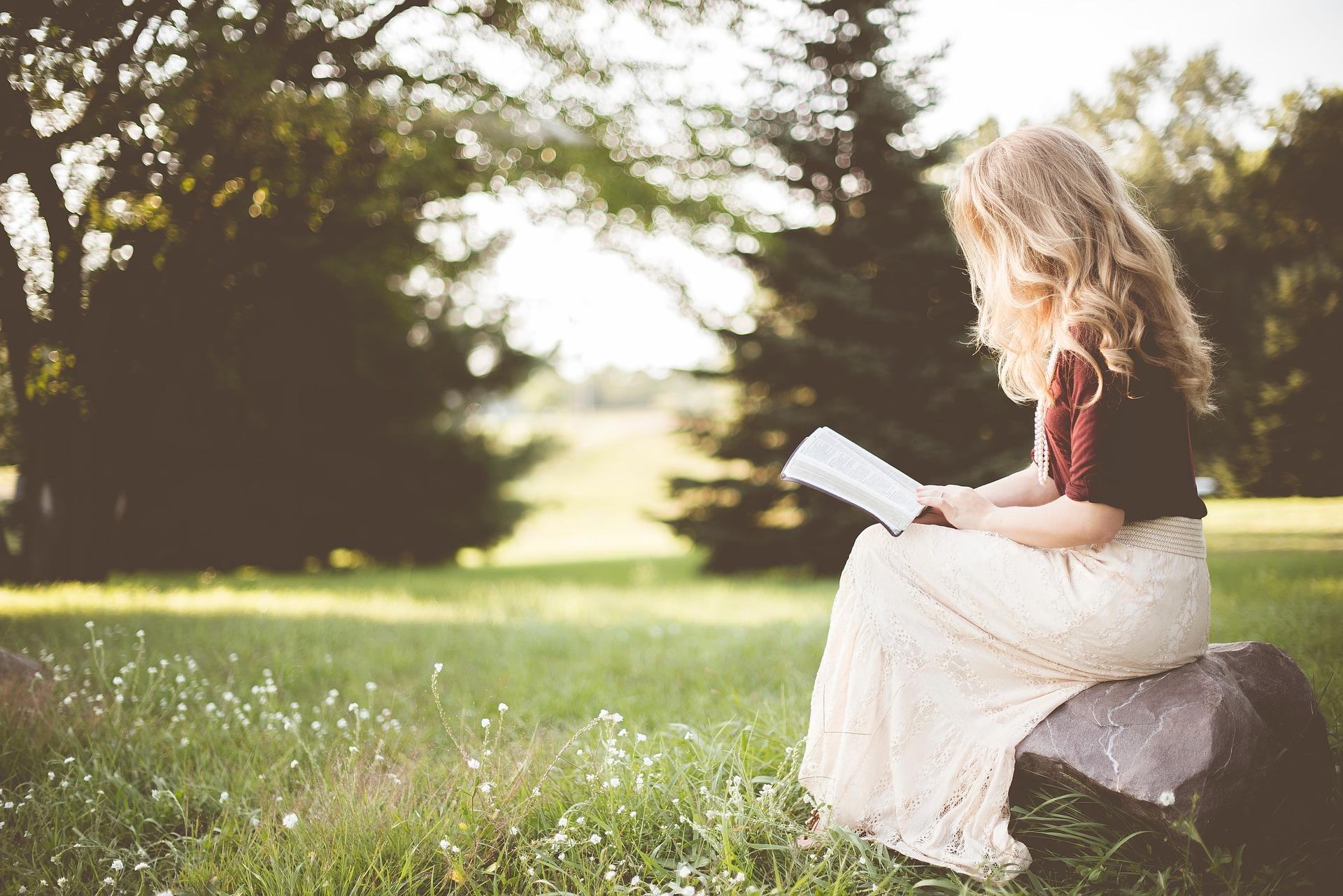 読書の3つのメリット:単純に楽しい・精神安定・文章力UP