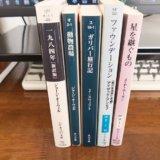 初心者におすすめの海外SF小説5選