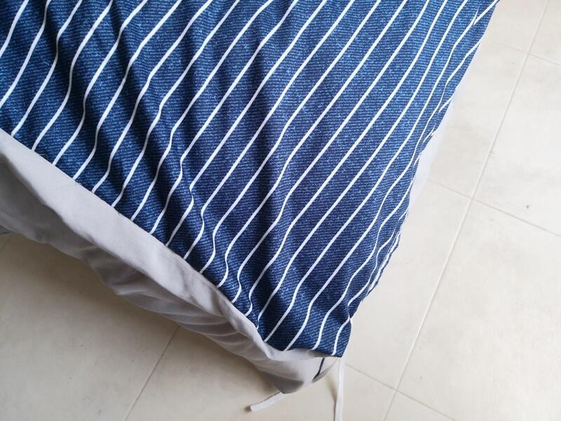 掛け布団のカバー