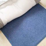 【西川 除湿マット レビュー】布団を床に直に敷くなら必須のアイテム