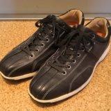 大きめの革靴を二重インソールにしてみた結果【DAISO】