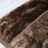 【ニトリ】毛布NウォームSPを購入。軽いのに十分なボリュームと保温性【レビュー】
