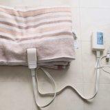 山善の電気毛布を使ってみた感想。ひざ掛けと就寝時に役立つ。【レビュー】