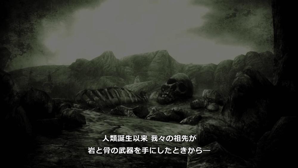 OPED字幕 ナレーション