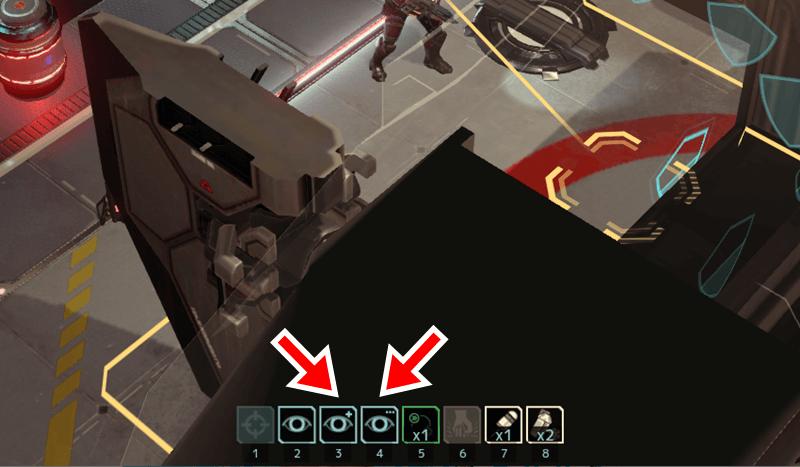 XCOM2 MOD 一斉監視