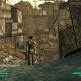 Steam版Fallout3のクラッシュ対策2つの導入方法