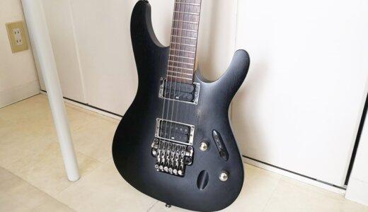 賃貸住宅でエレキギターが弾けるのかという問題について