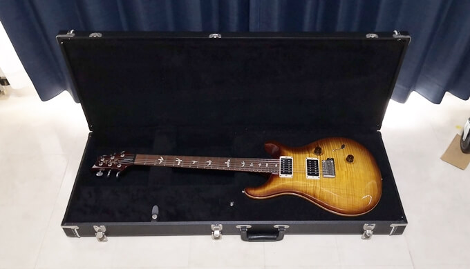 高級ギター