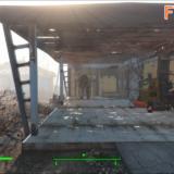 Steam版Fallout4の酔い対策【一人称視点のFOV変更方法】