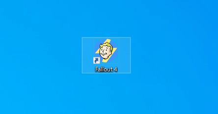 Fallout4のアイコン