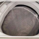 自宅の洗濯機で毛布を洗ってみた【5kgタイプで成功】