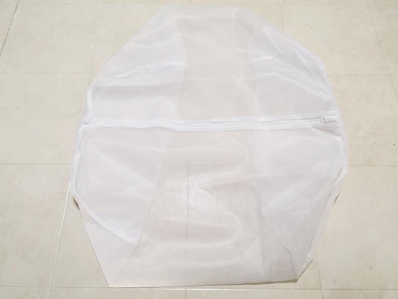 セリア 洗濯ネット