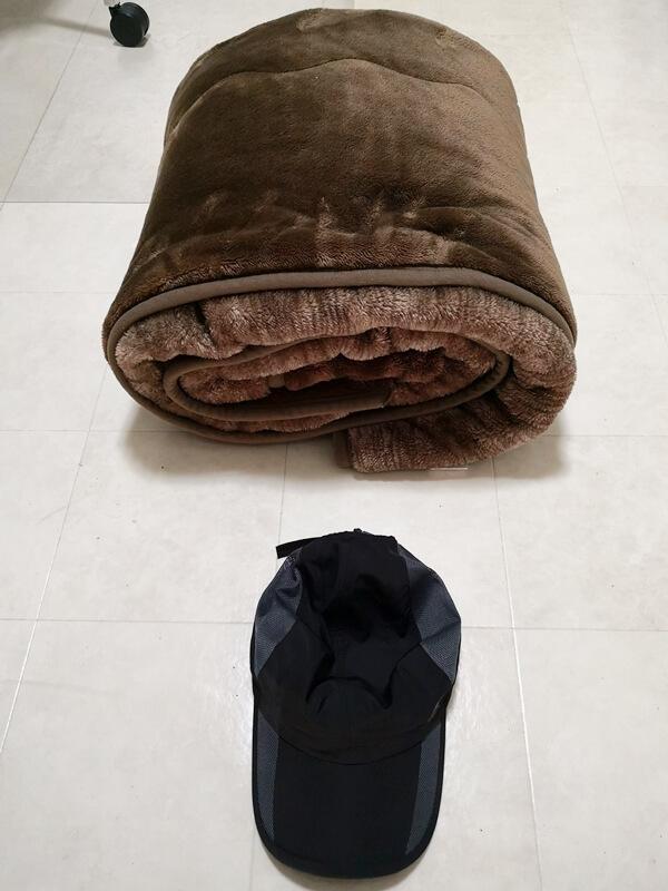 ニトリ 毛布 Nウォーム